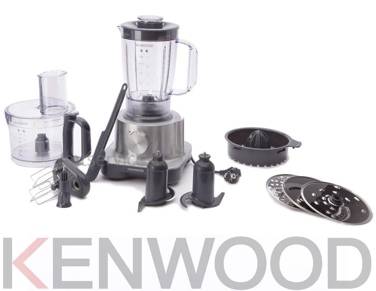 Kenwood Ricambi Robot Cucina | Kenwood Kitchen Machines Accessories ...