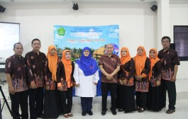 MTs NegeriLawang Mengadakan Studi Tour di MAN IC Serpong