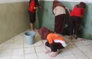 Gelora Pemuda MTsN 3 Malang( MTsN Lawang) sambut peringatan Sumpah Pemuda