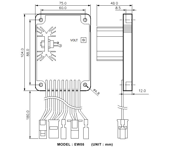 Leroy Somer R438 Voltage Regulator Wiring Diagram