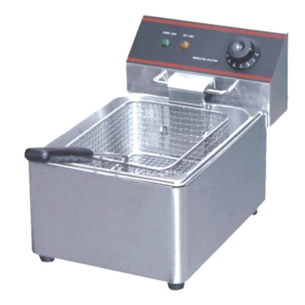 Bếp chiên nhúng đa năng model ET-ZL1 ET-ZL2