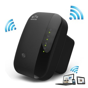 Wifi Router Repeater PIXLINK 300mb