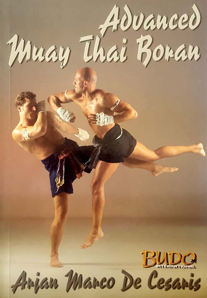 Libros De Kick Boxing Pdf Gratis Books And Videos Muay Thai Boran