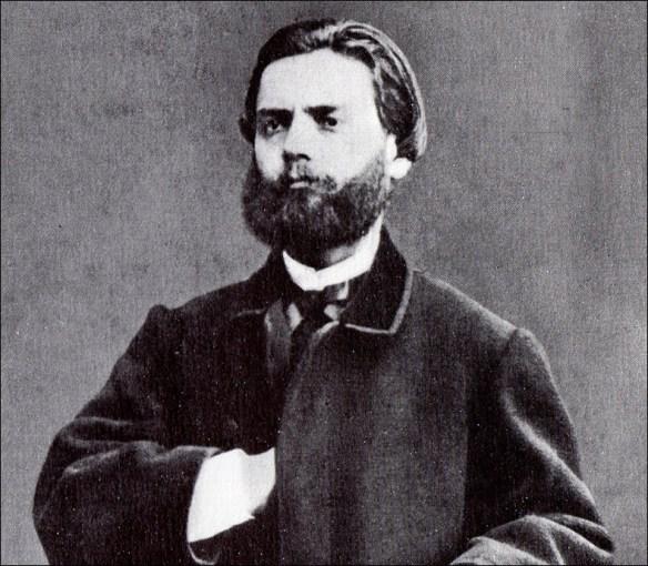 Jules Vallès during the Commune