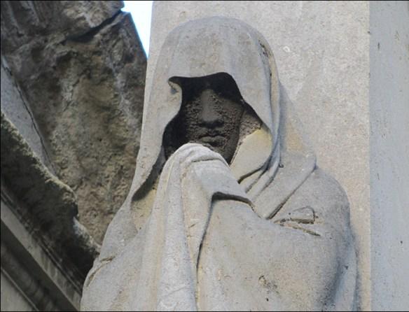 Tomb of Racine; pic: Steve Sampson