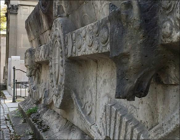 Countess Demidoff's mausoleum; pic: Cynthia Rose