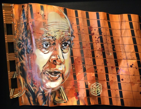 Peter Higgs of Higgs Boson fame