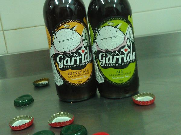 experiencias gastronómicas: elaboración de cerveza