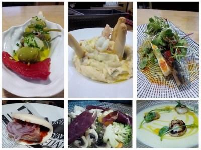 experiencias gastronómicas: el nuevo Tapas 2.0