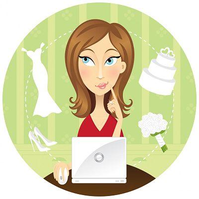 Negocio rentable planificador de bodas o wedding planner