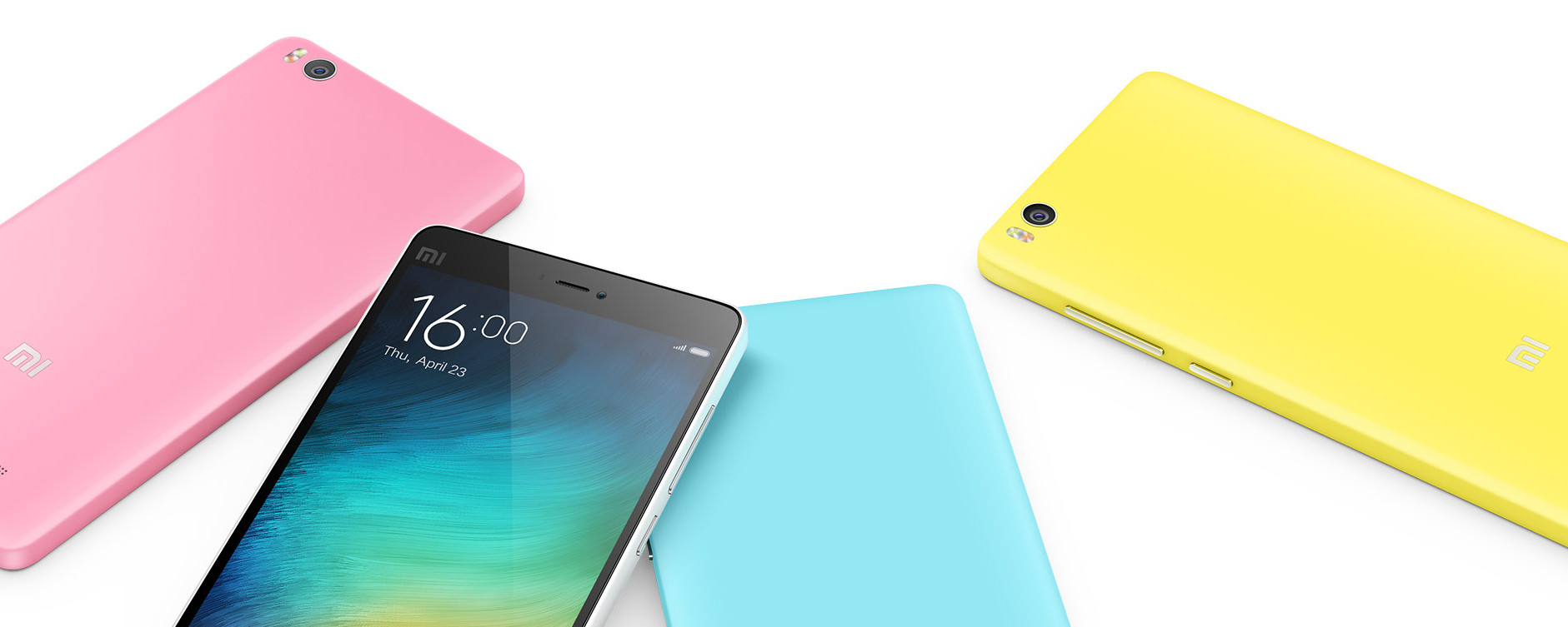 Xiaomi Mi 4i : company's newest affordable offering