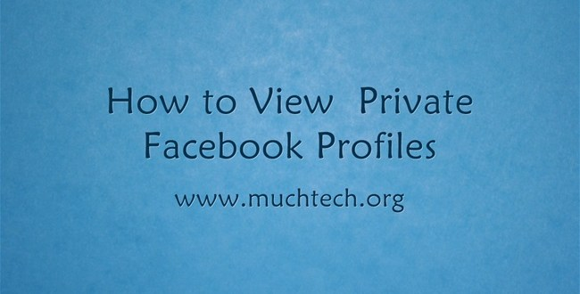 how to set facebook profile to private