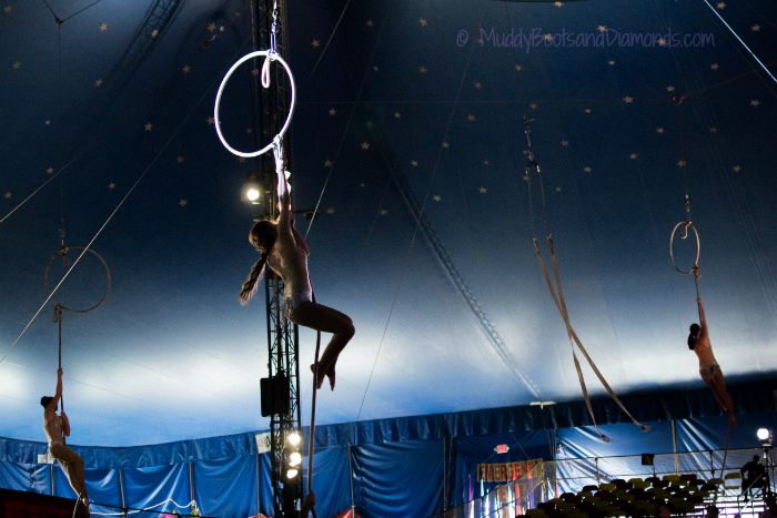 Acrobatics Classes Long Island