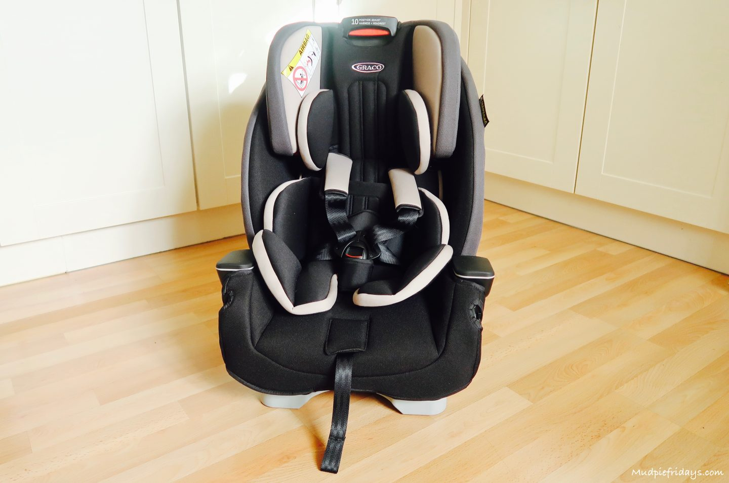 Graco Milestone Car Seat Isofix Graco Milestones Car Seat Review