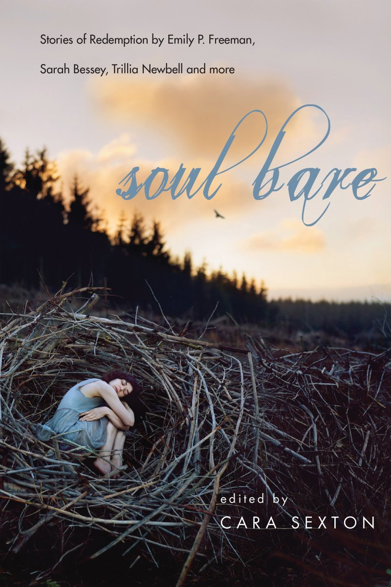 Soul Bare Giveaway!!