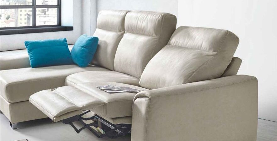 Muebles Para Tv Contemporaneos Chaiselongue 9 | Muebles Belda