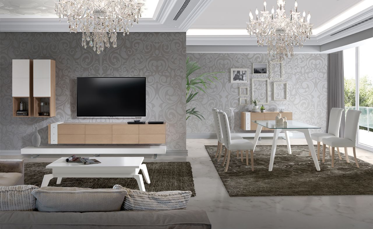 Muebles De Decoracion Modernos Ideas Elegantes Y Modernas De Decoración Muebles Intermobil
