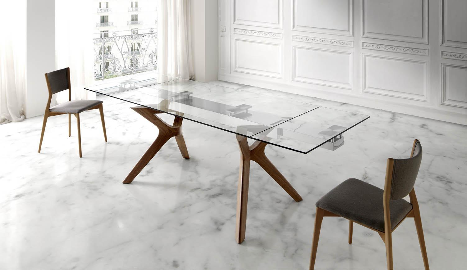 Mesas De Comedor De Cristal Ikea | Mesas Comedor Blancas Mesa ...
