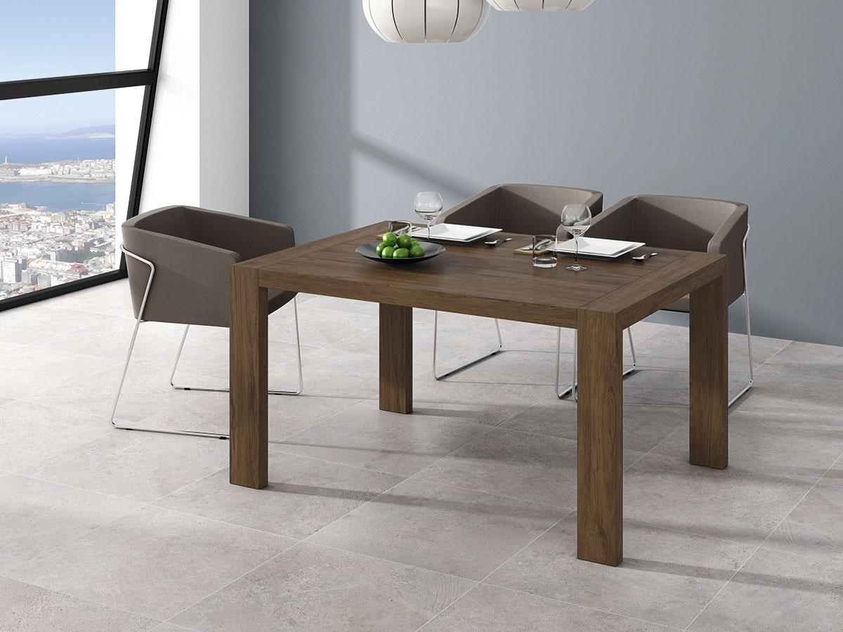 Muebles Mesa | Mesa Comedor Moderna F 30 Esmerald