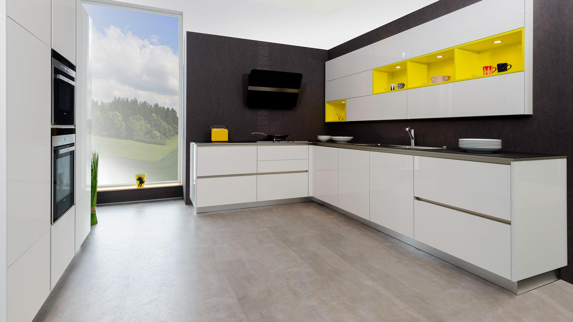 Küche Individuell Planen | Küchenplanung Online Zu Hause Oder Im ...
