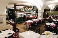 Drei Restaurants und viel Ruhe: Das Bamberger Haus am ...