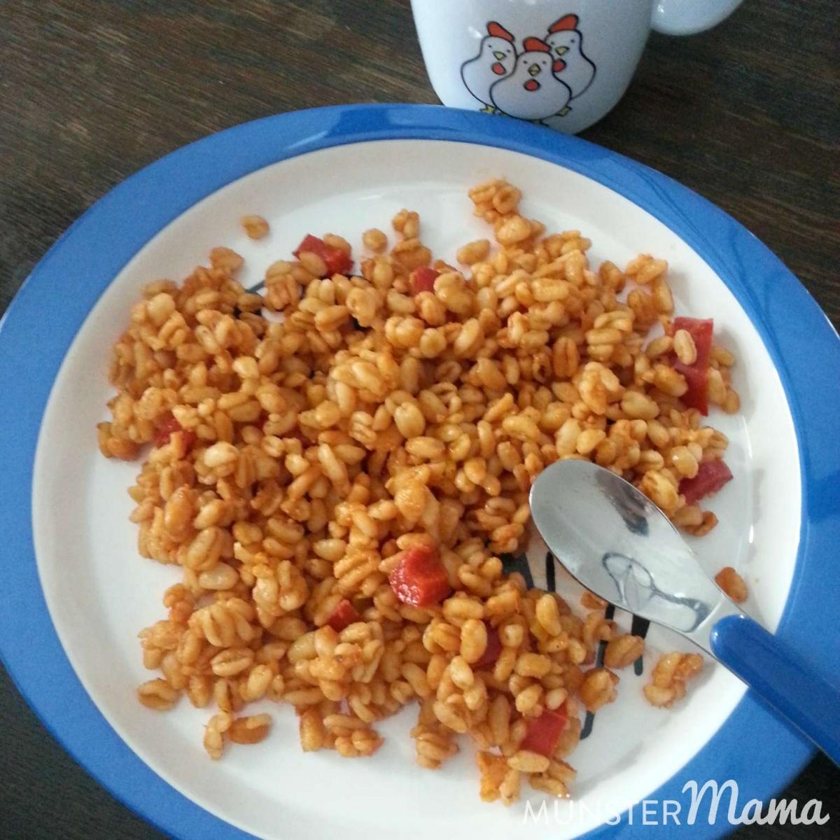 Schnelle Gesunde Küche Für Kinder | Zum Sonntagskaffee Schnelle ...