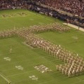 Aggie Band to Add Bevel to Block T