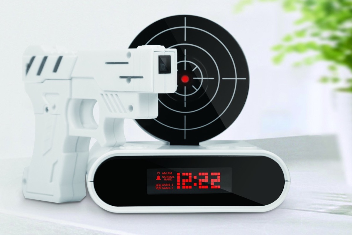 Alarm Clocks Target Star Trek Transporter Pad Coasters Mugwomp