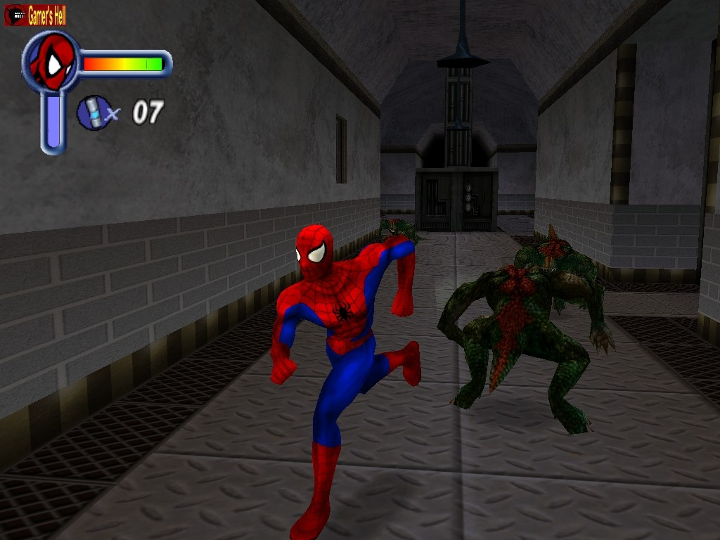 Spiderman Games Spiderman 1 Pc Game Free Download