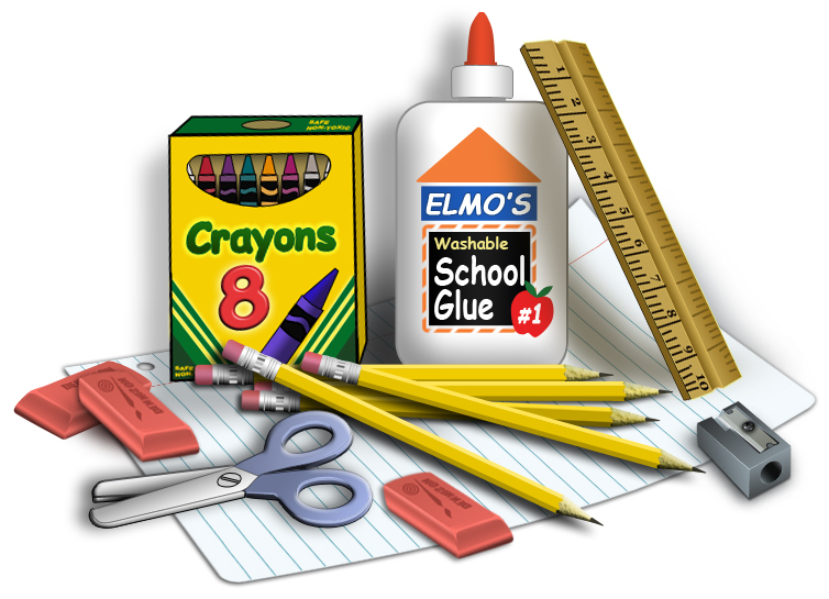 School Supply Lists - Muir Elementary School
