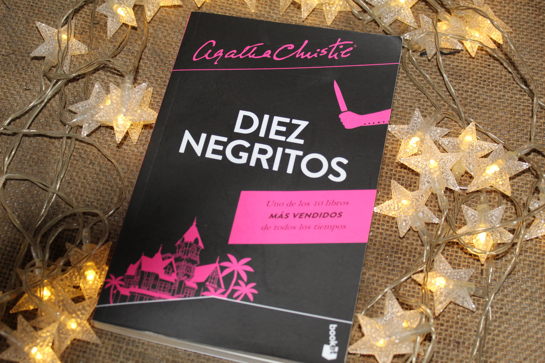 Libro 10 Negritos All Categories Mujer Azul Turquesa