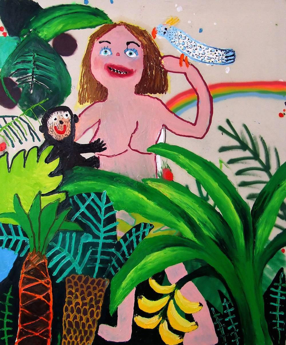 © Bel Fullana | Emma Trinidad |Mujeres Mirando Mujeres |MMM17