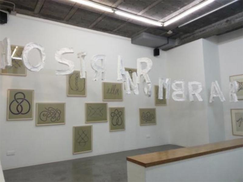 © Eva Lootz | Asunta Rodríguez | Mujeres Mirando Mujeres | MMM 2017