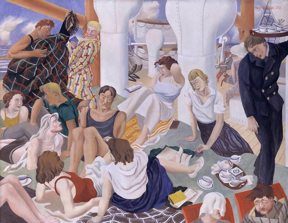 © Diana Larrea. Tal día como hoy.  Proyecto invitado. Mujeres Mirando Mujeres. IVMMM