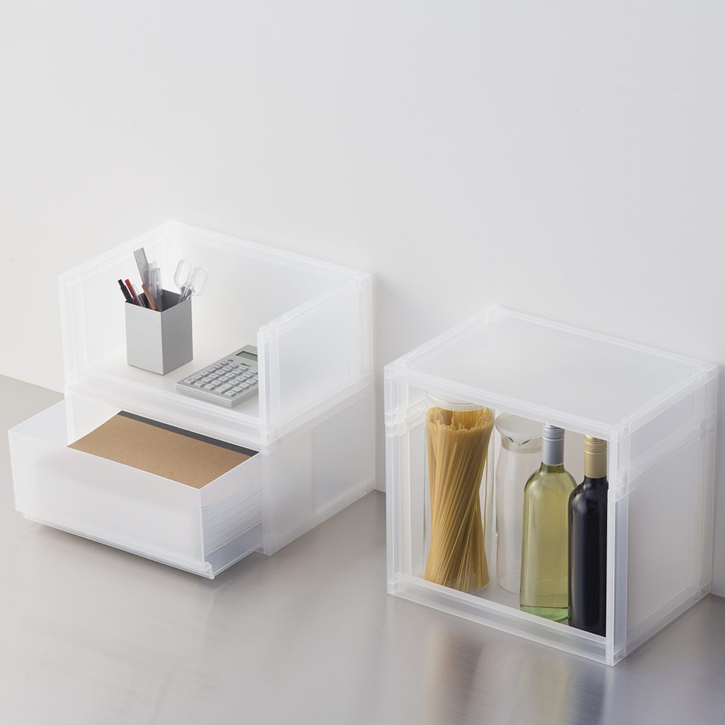 Furniture Storage Sydney Compact Life Muji