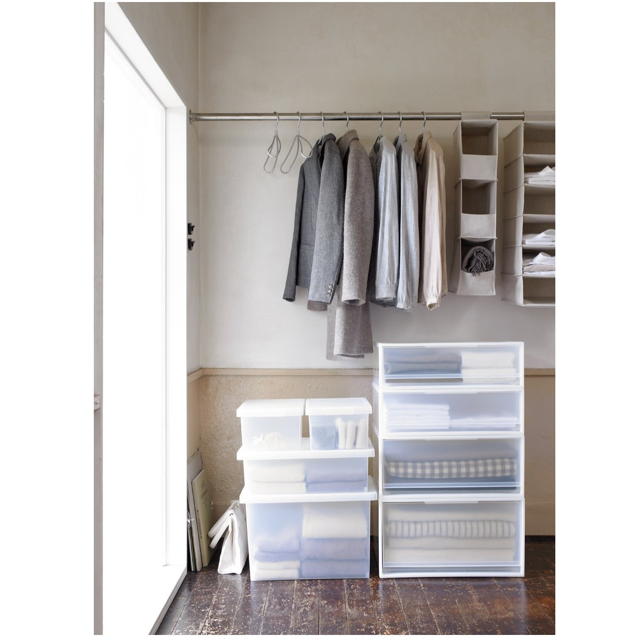 Box Room Wardrobe Muji Online Welcome To The Muji Online Store