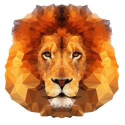 Löwen in Cannes