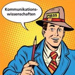 Kommunikationswissenschaften