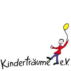 Logo Kinderträume e. V.