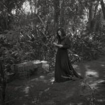 Making of do filme 'Hilda Hilst Pede Contato' / Foto: Maurizio Manzioli