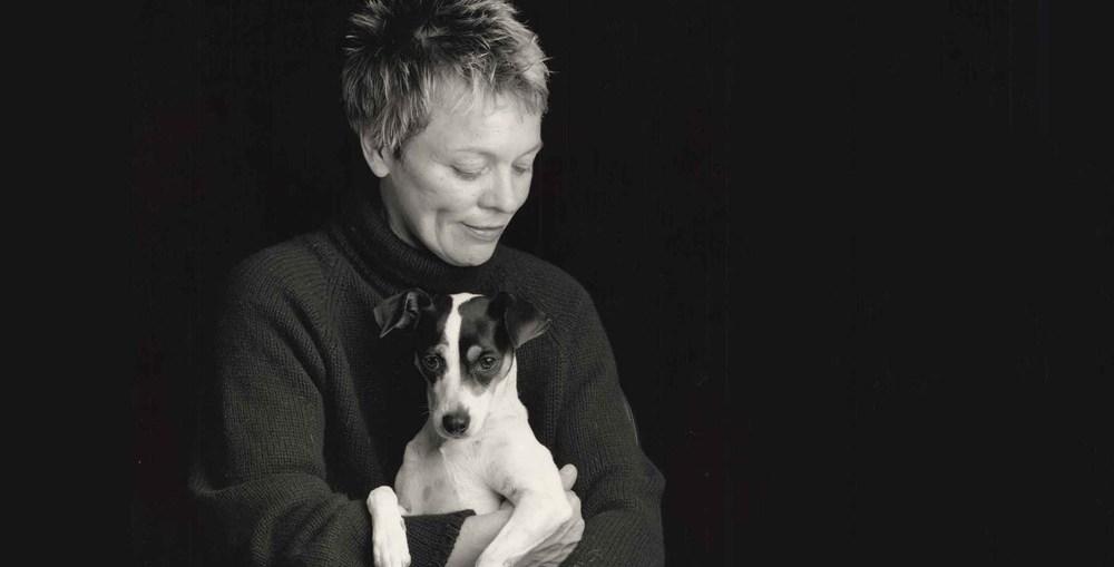"""""""Coração de Cachorro"""", de Laurie Anderson"""