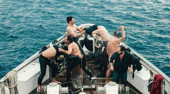"""Grécia escolhe """"Chevalier"""", de Athina Rachel Tsangari, como candidato ao Oscar"""