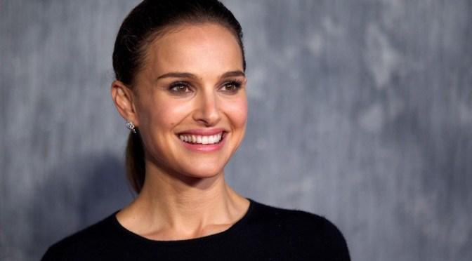Citação da semana: Natalie Portman