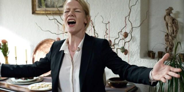 """Toni Erdmann"", de Maren Ade: sucesso de crítica"