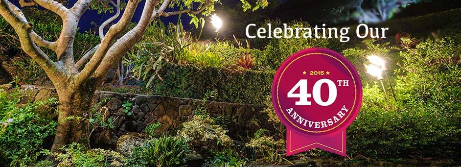 Mulkern Landscaping 40 Years