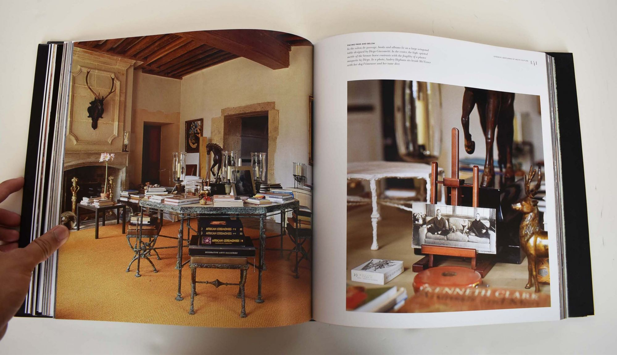 Arte Salon Pennsylvania French Interiors The Art Of Elegance By Christiane De Nicolay Mazery On Mullen Books
