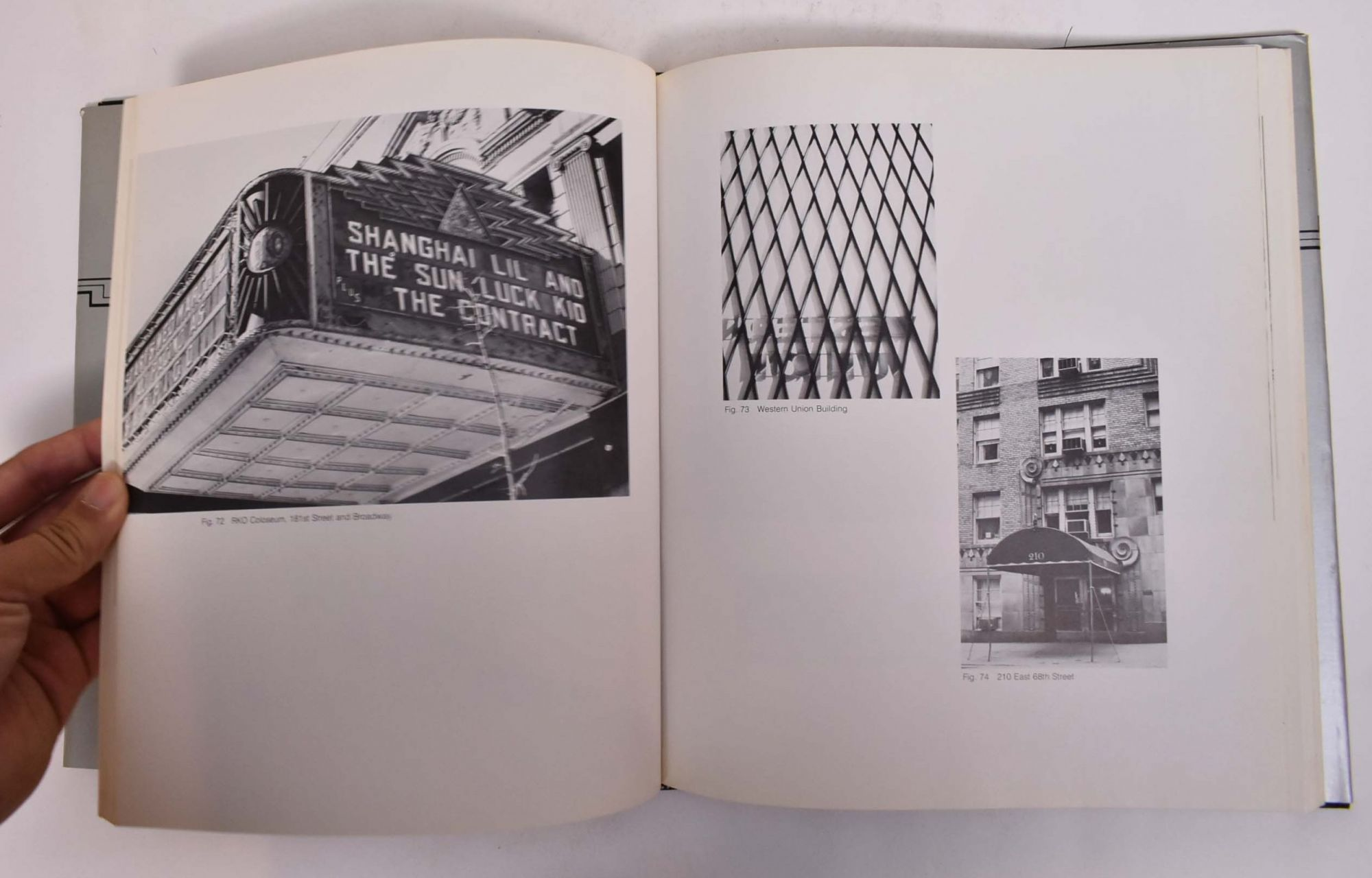 Art Deco Style Notebook Art Deco Architecture In New York 1920 1940 By Don Vlack On Mullen Books