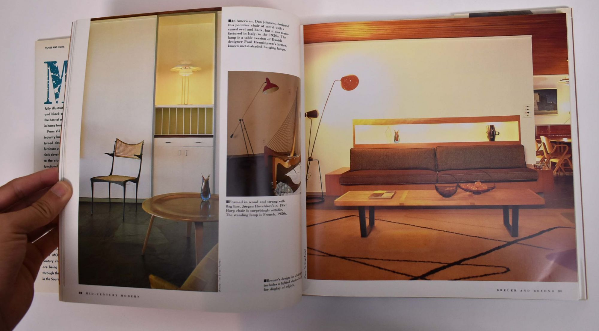Mid Century Modern Furniture Of The 1950s Cara Greenberg