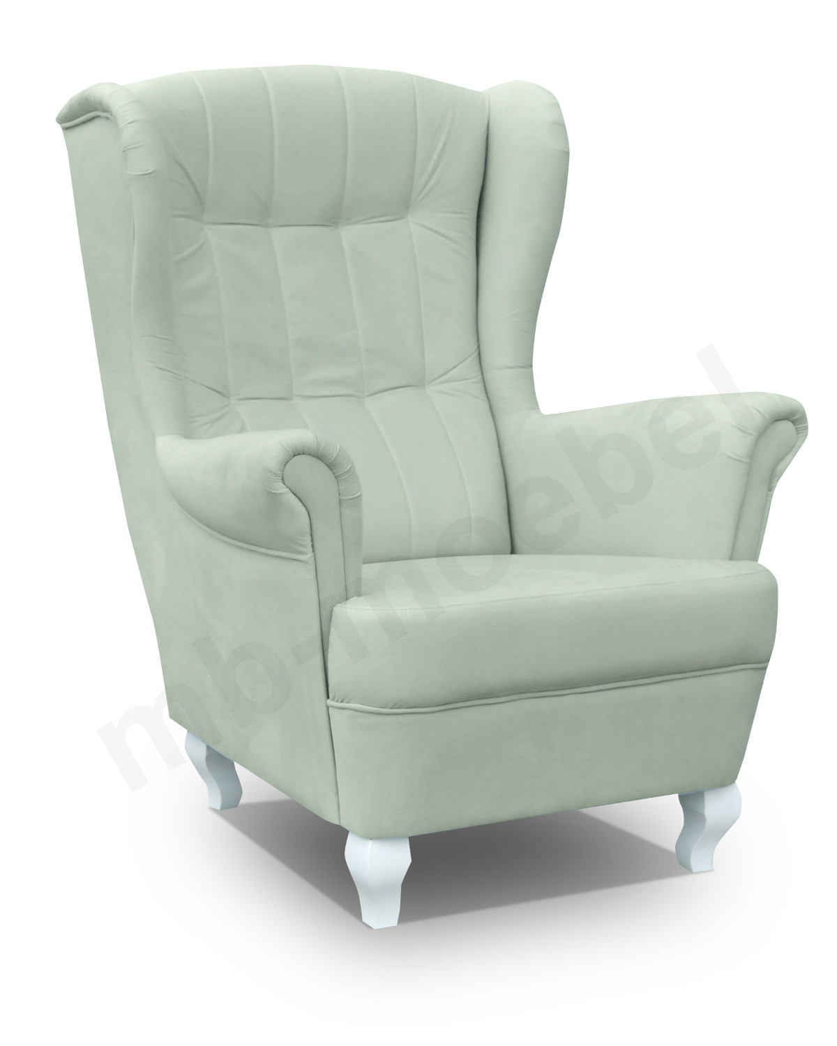 Ohrensessel Designklassiker Ohrensessel Stanford Loungesessel Wohnzimmersessel Relax