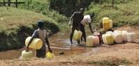 Kenya flod